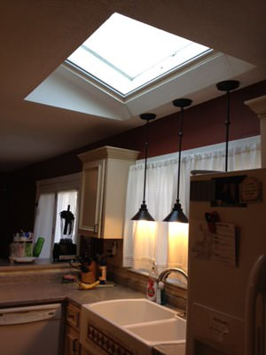 Skylights In Massachusetts And Connecticut Done Right