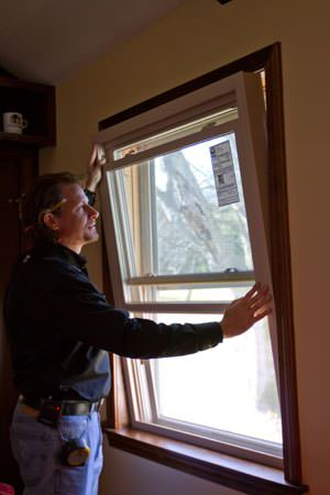 Replacement Windows in Massachusetts and Connecticut